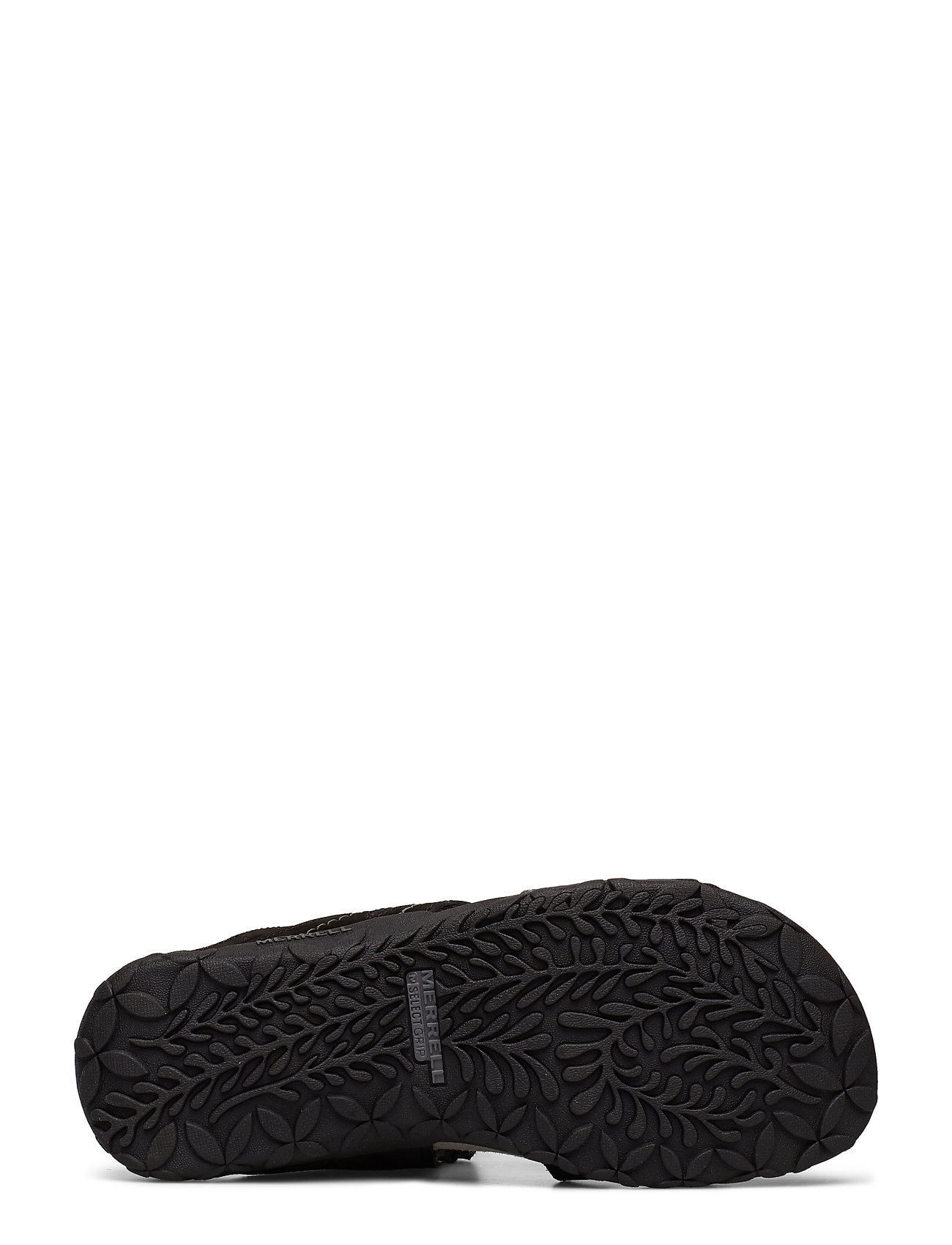 Terran Weave Ii Black (Black) (525 kr) - Merrell