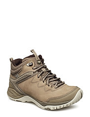 Siren Traveller Q2 Mid Waterproof - BRINDLE/EARTH