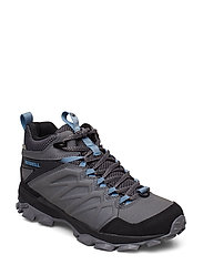 Thermo Freeze Mid WTP - BLACK