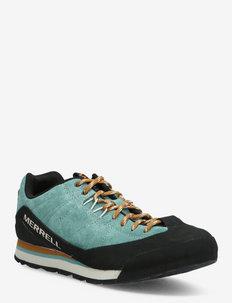 Catalyst Suede Mineral - chaussures de randonnée - mineral