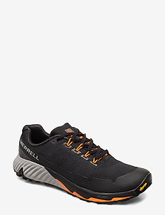 Agility Peak Flex 3 GTX - BLACK/ORANGE