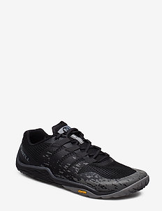 Trail Glove 5 - running shoes - black