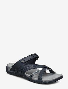 Terran Weave II Slate - hiking sandals - slate