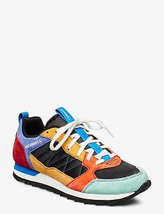 Alpine Sneaker - lave sneakers - multi
