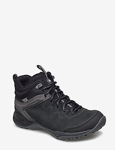 Siren Traveller Q2 Mid Waterproof - BLACK