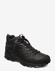 Thermo Freeze Mid Waterproof - buty na wędrówki - black