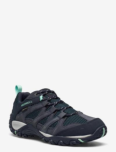 Alverstone GTX - hiking shoes - navy