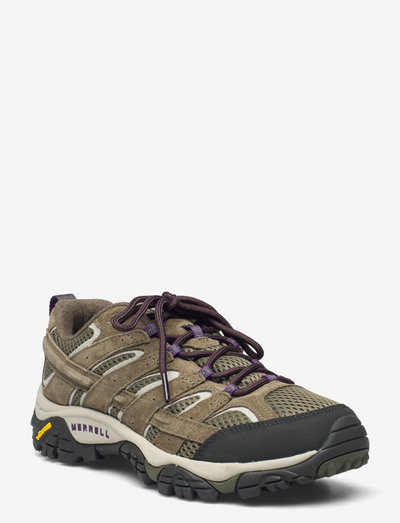 Moab 2 Vent - hiking shoes - olive