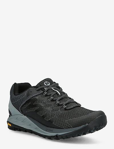 Antora 2 GTX - hiking shoes - black