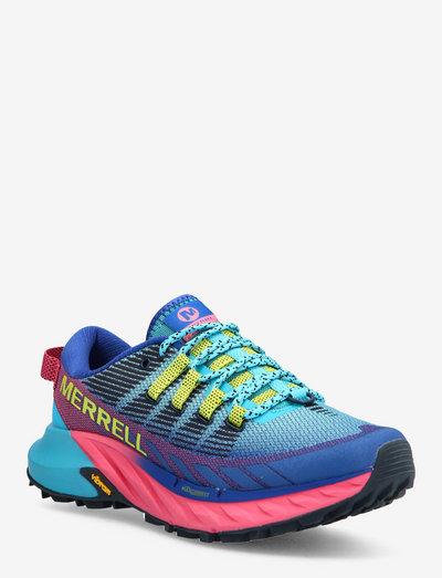 Agility Peak 4 - running shoes - atoll