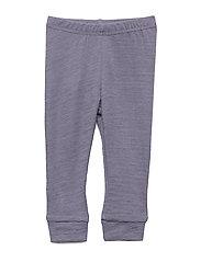 Pants Solid N.O.O.S - CADET