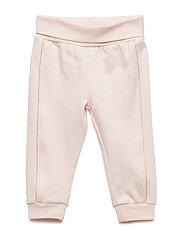 Pants - CRYSTAL PINK