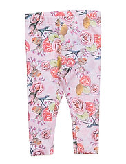 257 -Pants - CRYSTAL ROSE