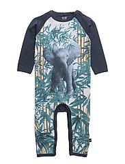 437 -Suit LS - Dress Blues