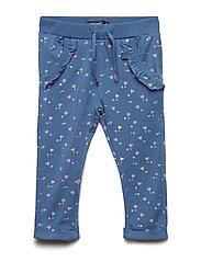 Pants AOP - MOONLIGHT BLUE