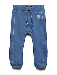 Pants Sweat - MOONLIGHT BLUE