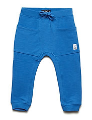 Pants Sweat - PALACE BLUE
