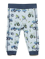 Pants AOP - DUSTY MOON
