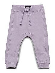 Pants Sweat - ORCHID PETAL