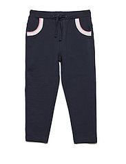 Pants Sweat - DARK SAPPHIRE