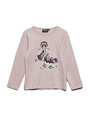 T-Shirt LS - POTPOURRI