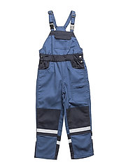 477 -Worker Overall - ENSIGN BLUE