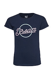 T-shirt SS - DRESS BLUES
