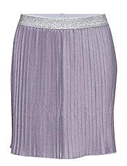Skirt - LAVENDER GRAY