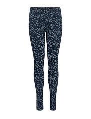 Leggings Dot - DRESS BLUES