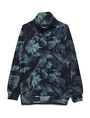 Sweatshirt LS - NAVY NIGHT