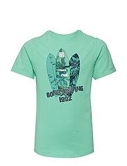 T-shirt SS - SPRING BUD