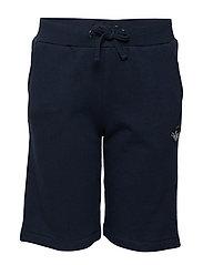 Shorts Sweat - DRESS BLUES