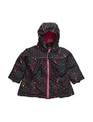 50, Mini Jacket - ASPHALT