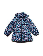 Kids Jacket Dot - DRESS BLUES