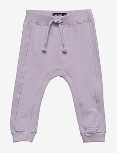Pants Sweat - ORCHID PETAL