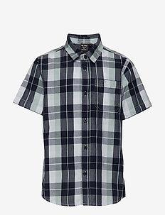Shirt SS - DRESS BLUES