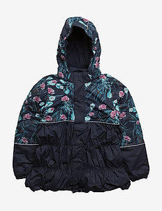 282 -Kids Jacket - NAVY NIGHT