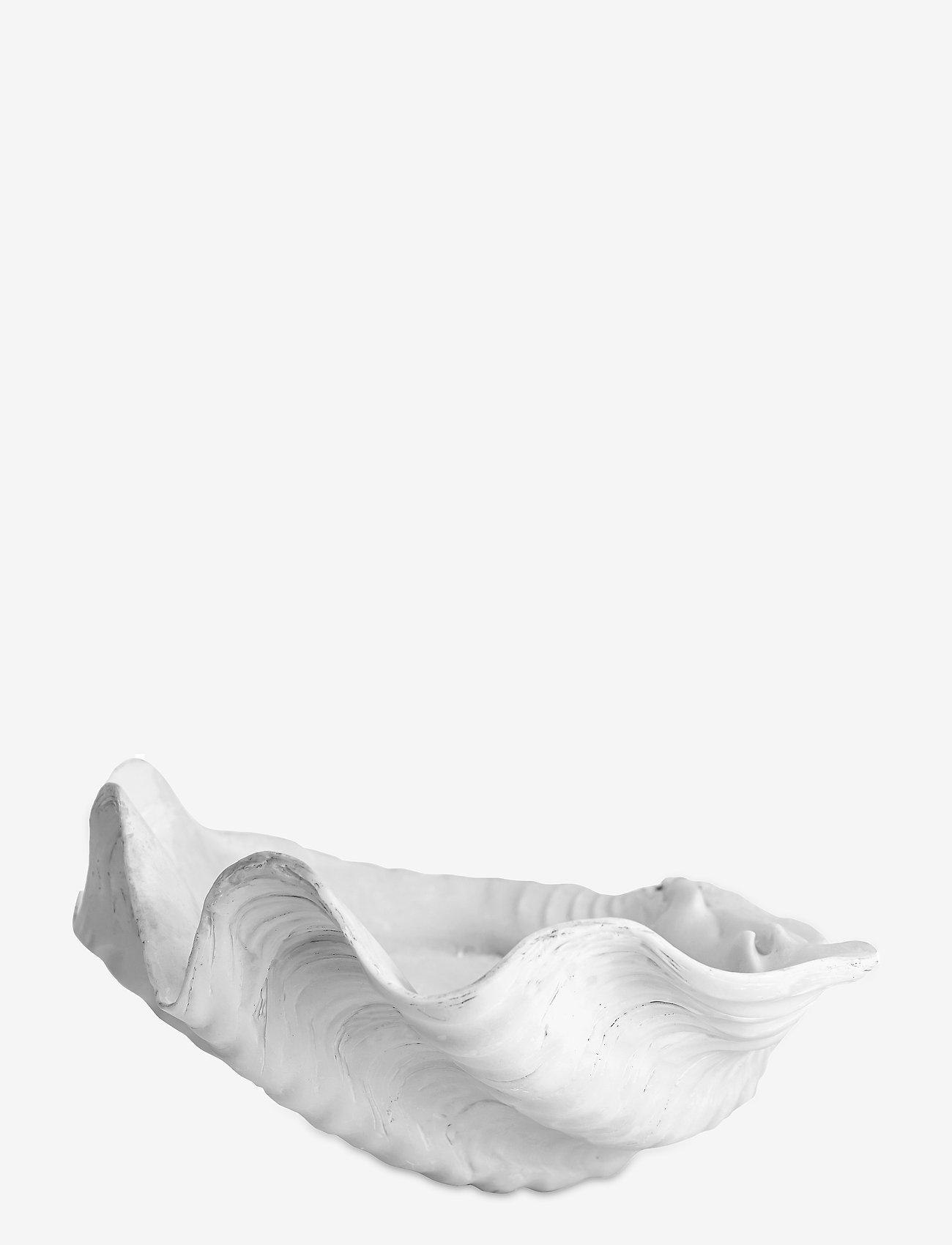 Mette Ditmer - SHELL - white - 0