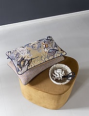 Mette Ditmer - ATELIER cushion, with filling - kuddar - retro/rose - 1