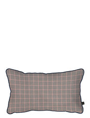 ATELIER cushion, with filling - CHECK