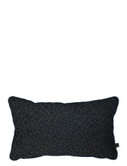 ATELIER cushion, with filling - FRACTURE