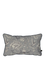 ATELIER cushion, with filling - GREY BIRD