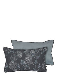 ATELIER cushion, with filling - HYDRANGEA