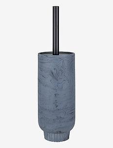 ATTITUDE Toilet brush - toalettbørster & bøtter - slate blue