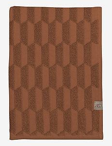 GEO Towel - handdukar & badlakan - rust