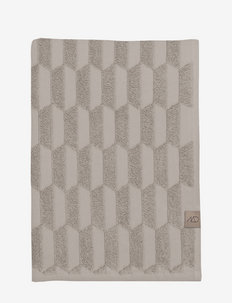GEO Towel - håndklæder - sand