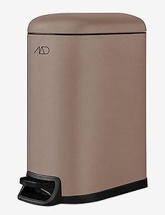 WALTHER pedal bin - toalettbørster & bøtter - blush