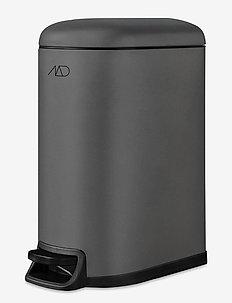 WALTHER pedal bin - toalettborstar & hinkar - grey
