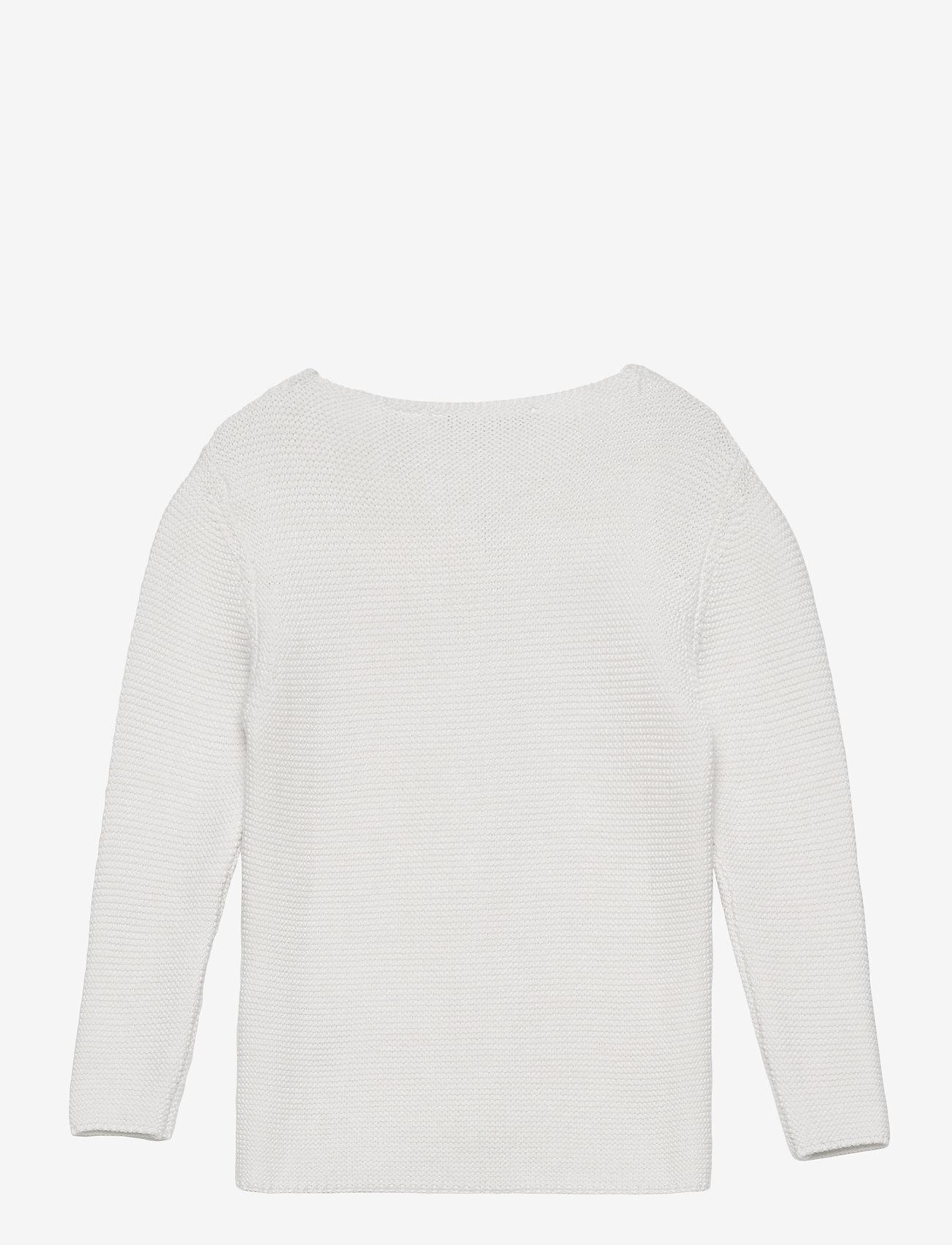 Mexx - Cardigan - gilets - marshmallow (off white) - 1