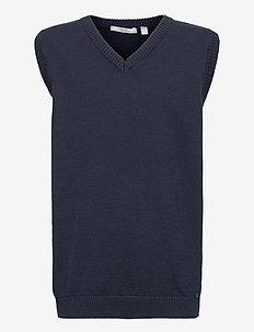 Sweater - vests - sky captain